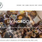 Uppdateringar från Caféet Livingroom CC!